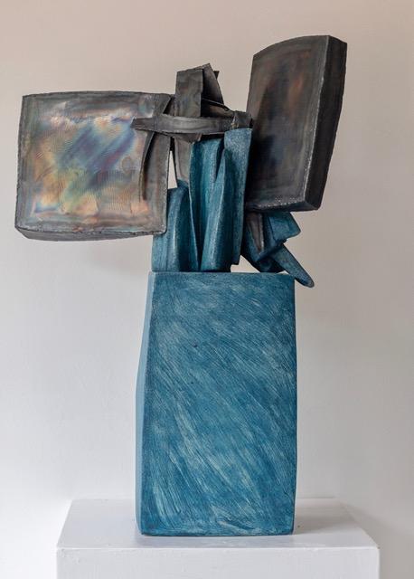 Ellen McCann Artist Image 1