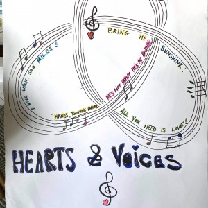 Hearts and Voices Choir Link
