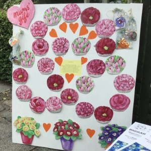 WomanKIND Link  Mums Gift Project