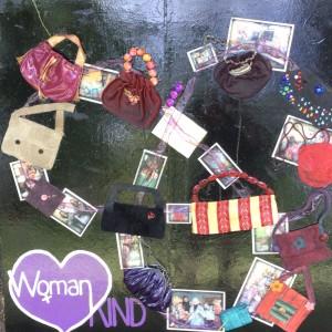 WomanKIND Link Handbags for Christmas