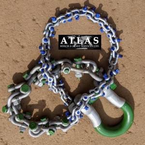 Altlas Winch and Hoist Link