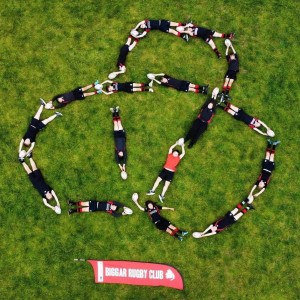 Biggar Rugby Club - Team Link