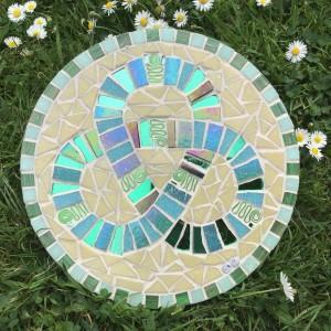 Shirley Kay Mosaics - Biggar Links