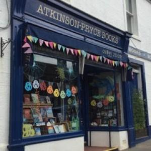 Book Links - Atkinson Pryce Books