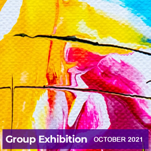 Group Exhibition Oct 2021