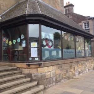 The Gillespie Centre - Biggar Links