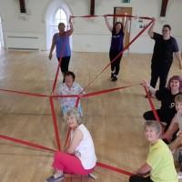 Live for Dance - Biggar Links