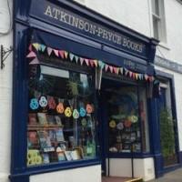 Book Links - Atkinson Pryce Bookshop - Biggar High Street