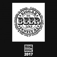 Biggar Little Beer Festival 2017