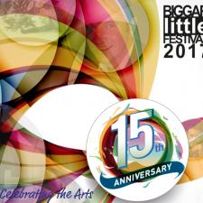 Biggar Little Festival Open Studios Trail 2017