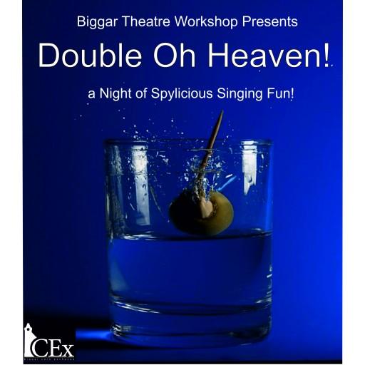 Double Oh Heaven!