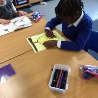Biggar Primary 2 Class