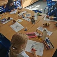 Biggar Primary 3 Class
