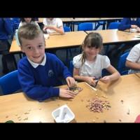 Biggar Primary 4 Class