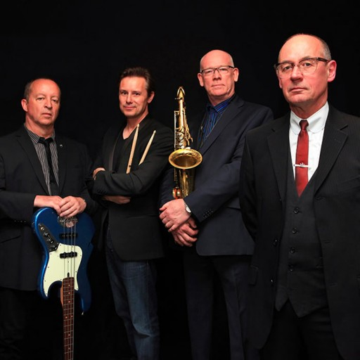 Andy Fairweather Low and the Lowriders