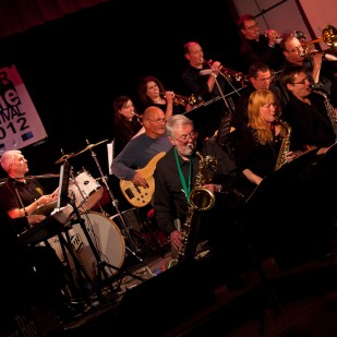 Biggar Big Band