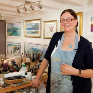 Carol Taylor - Open Studio