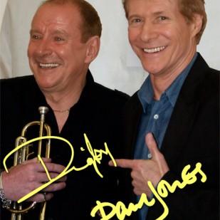 Paul Jones with Digby Fairweather's Half-Dozen