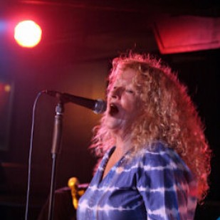 Blues Concert, Maggie Bell