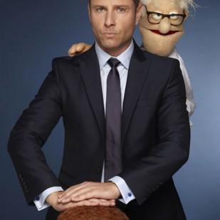 Paul Zerdin, the Ventriloquist without a dummy!