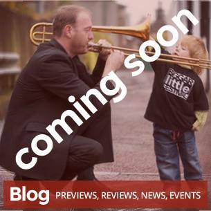 Biggar Little Festival Blog