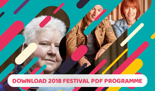 Download 2018 Festival Programme