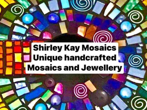 Shirley Kay Mosaics