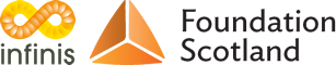 Infinis Foundation Scotland Logo
